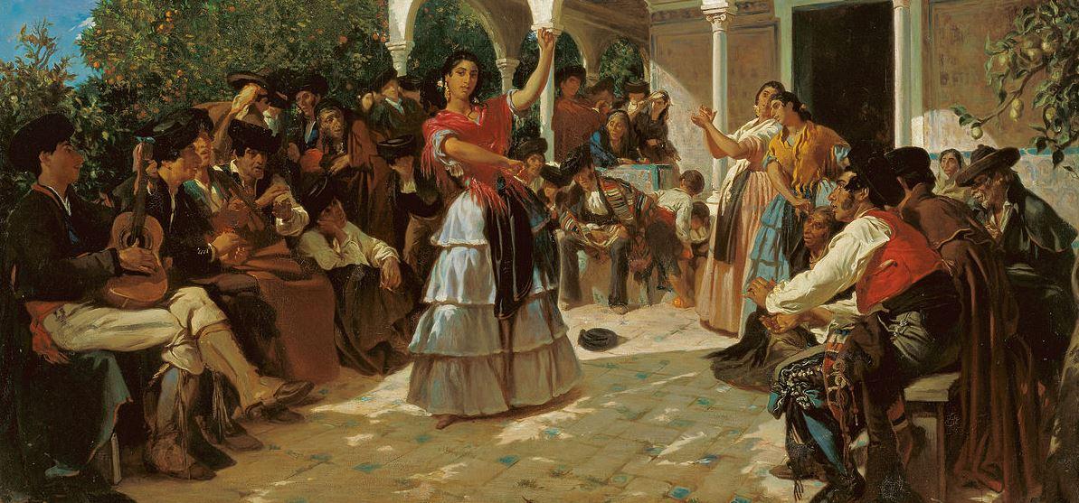 Gitanos La Historia Cultura Y Religión Del Pueblo Romaní