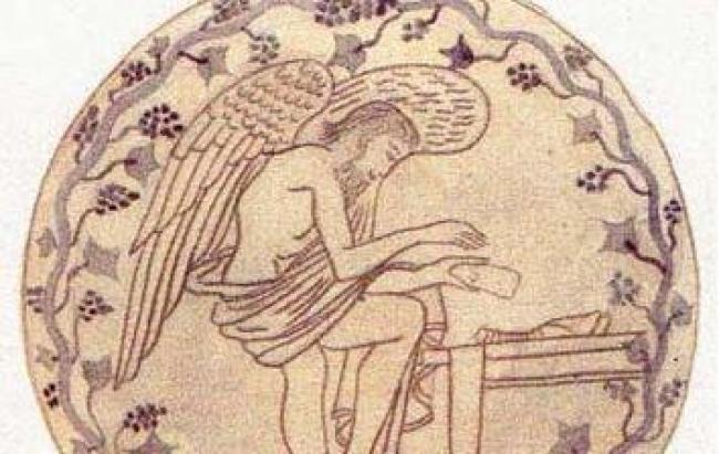 Arúspice/https://commons.wikimedia.org/wiki/File:Haruspice_copie.jpg