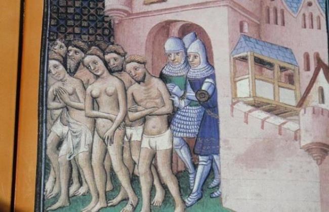 cataros/https://commons.wikimedia.org/wiki/File:Cathars_expelled.JPG