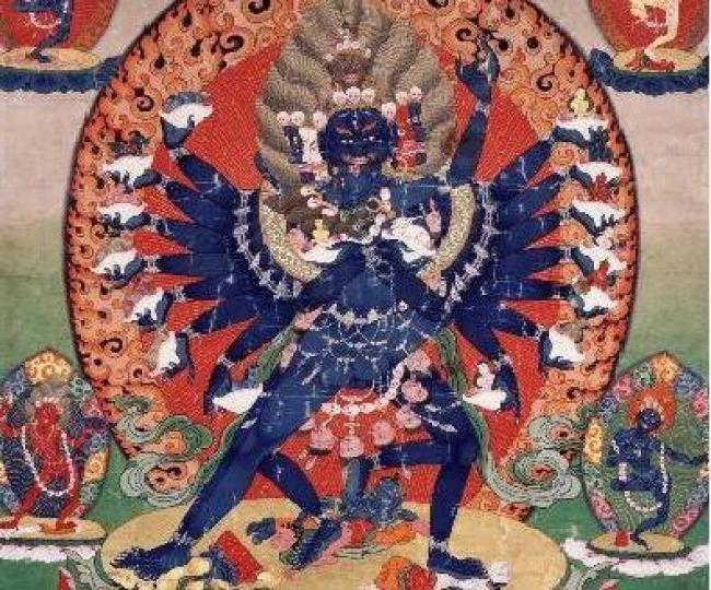 Jevashra/https://commons.wikimedia.org/wiki/File:Hevajra.jpg