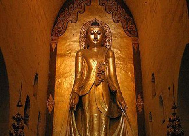 konaganamana/https://commons.wikimedia.org/wiki/File:Ananda-Bagan-Myanmar-34-gje.jpg