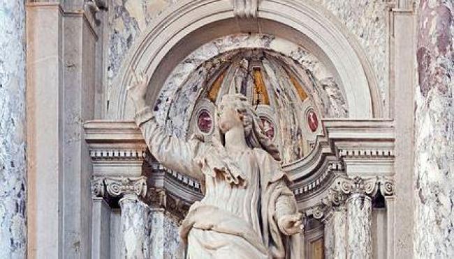 Maria/https://commons.wikimedia.org/wiki/File:Chiesa_di_Sant%27Andrea_Apostolo_ou_della_Zirada_Venezia_-_lato_destro,_secondo_al