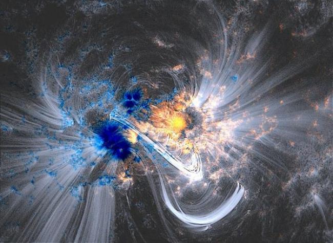 Foto cortesía de NASA