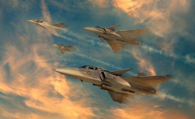 En medio del fuego vi 4 seres vivientes (Ezequiel Cap. 1)… ¿Cómo lo describiría un aborigen si viera naves o aviones actuales?
