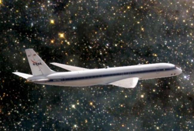 Nave Espacial de Xenu