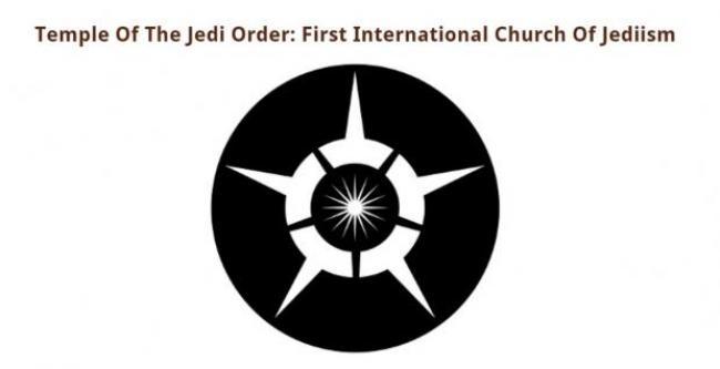 Templo de la Orden Jedi / https://www.templeofthejediorder.org