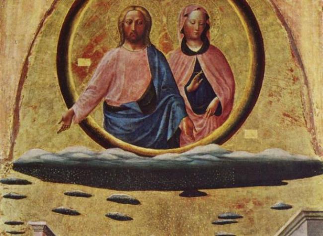 Masolino da Panicale [Public domain or Public domain], via Wikimedia Commons
