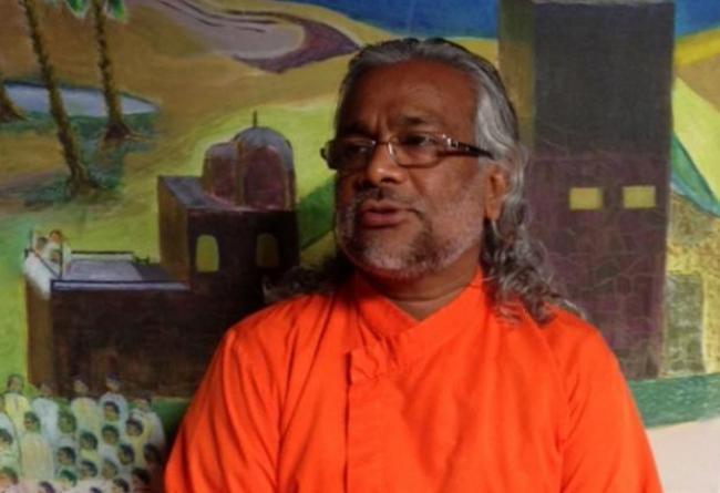 Maestro de Yoga Dada Chidrupananda